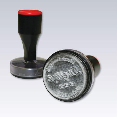 i djupgraverad 5 mm akryl